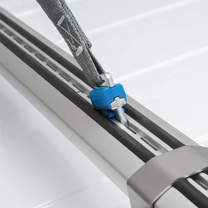 Dachträger TopSystem Eco ProSafe